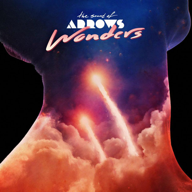 THE SOUND OF ARROWS - WONDERS LYRICS